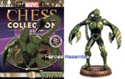 Marvel Chess Collection #84 Scorpion Eaglemoss Publications